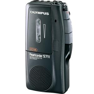 dictaphone-mini-cassettes sony olympus
